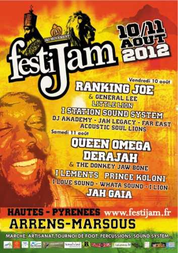 festival, reggae, hautes-pyrénées