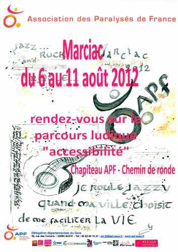 festival, jazz, Marciac, gers, accessibilité